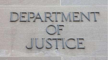 DOJ Department of Justice