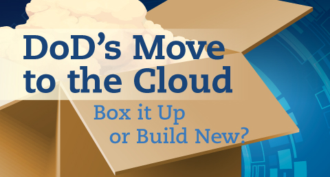 Box it Up or Build New?