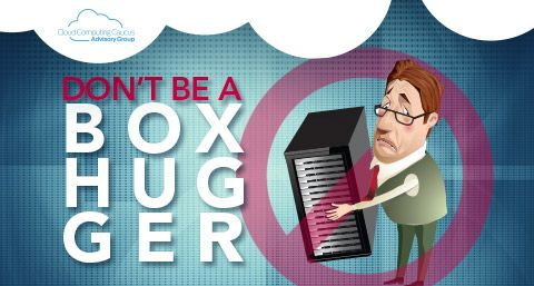 Don't Be a Box Hugger