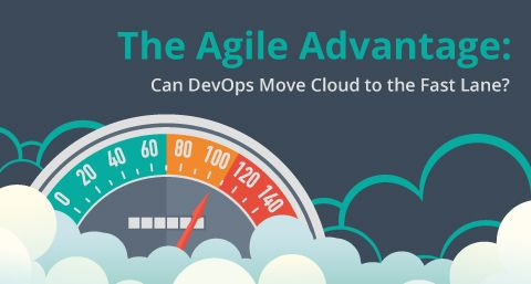 New DevOps Research – The Agile Advantage
