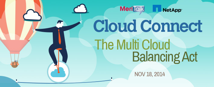 Cloud Connect:  The Multi Cloud Balancing Act – November 18