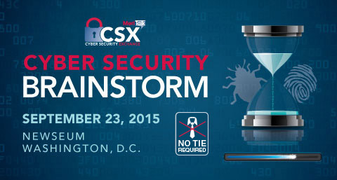 2015 Cyber Security Brainstorm