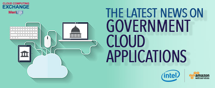 The Latest News on Government Cloud Applications