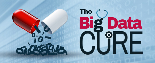 The Big Data Cure