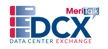 MeriTalk - Data Center Exchange