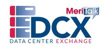 MeriTalk - Data Center Exchange