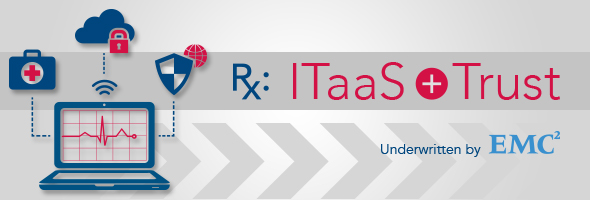 ITaaS and Trust