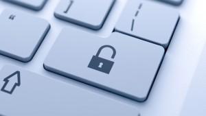 cybersecurity keyboard