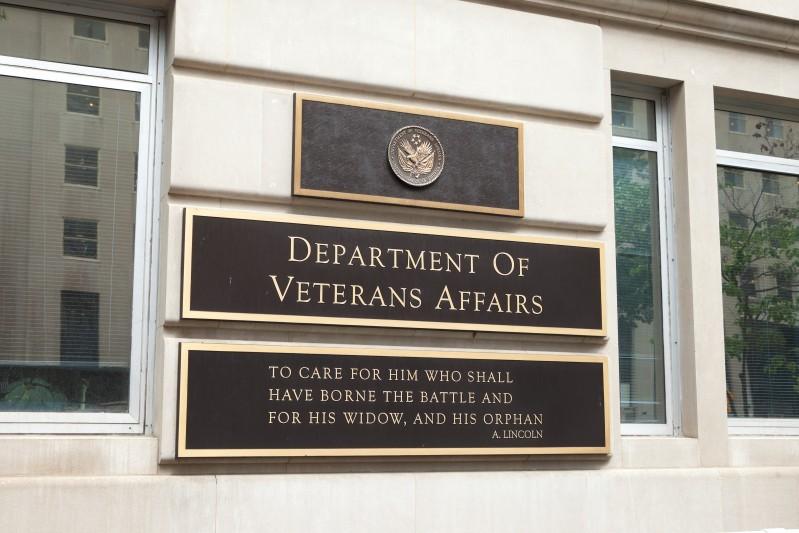 VA HQ Veterans