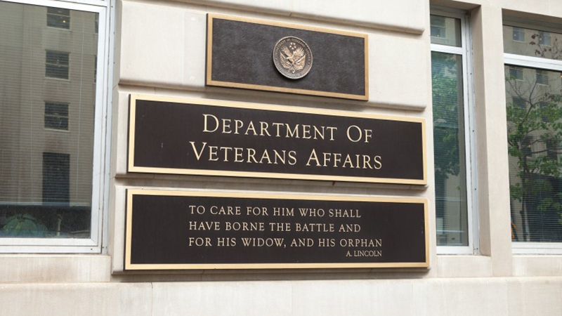 VA HQ stock image