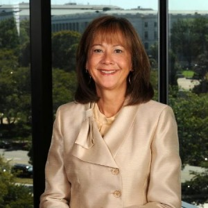 Karen Evans is the national director for U.S. Cyber Challenge (USCC), Center for Internet Security. (Photo: LinkedIn)