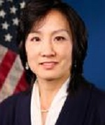 Michelle K. Lee, U.S. Patent and Trademark Office