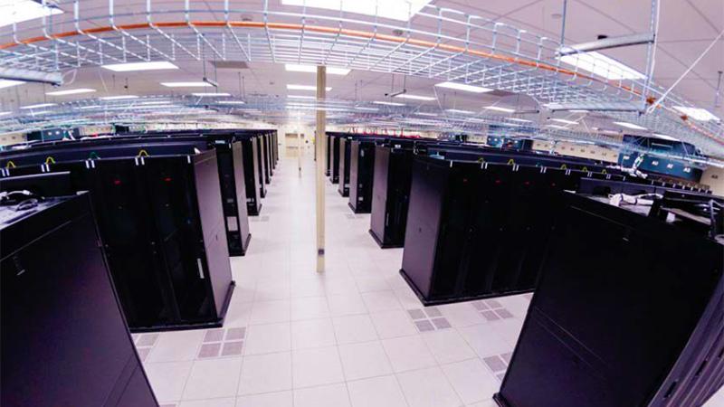 Navy Data Center