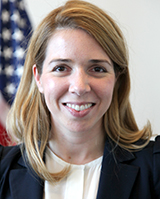 Phaedra Chrousos, GSA's associate administrator for Citizen Services and Innovative Technologies/18F. (Photo: GSA)