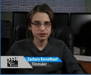 Zachary Kesselhaut
