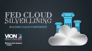Fed Cloud Silver Lining