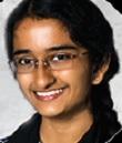 Yashaswini Makaram, 17, of Northborough, MA