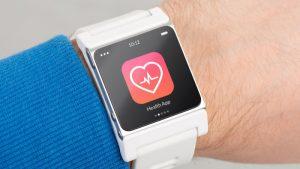 fitness tracker, smartwatch