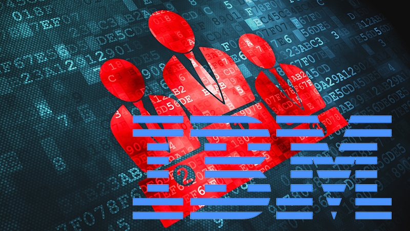 IBM red team