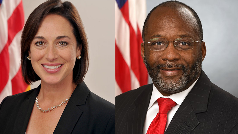 Karen DeSalvo is resigning as head of the National Coordinator for Health IT. Health and Human Services.  Secretary Sylvia Burwell named principal deputy director Vindell Washington as the new national coordinator.