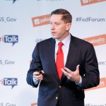 Mark McLaughlin, Chairman, President and CEO of Palo Alto Networks, provides the industry keynote at MeriTalk's Palo Alto Networks Federal Forum.