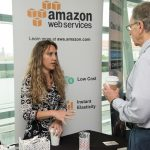 Special thank you to one of our Platinum Sponsors, Amazon Web Services, for co-sponsoring MeriTalk's fifth annual Cloud Computing Brainstorm.