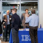 Thank you to IBM for being our Platinum Sponsor.