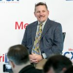 Michael Sandell, Chief of Vulnerability Assessments Branch at the Defense Information Systems Agency, spoke on the Security Gaps -- Spotting Cyber Blind Spots panel at MeriTalk's CSX Brainstorm 2015.