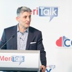 Welcome and introductory remarks were delivered by Steve O'Keeffe, the Founder of MeriTalk.