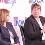 Jean Edwards, Director, Business Development & Program Capture, EMC, Federal Sales and Susie Adams, Chief Technology Officer, Microsoft Federal, discuss innovative approaches to simplify agencies data centers