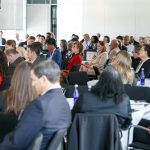 MeriTalk had a full house at the Cyber Security Brainstorm held at the Newseum in Washington, D.C.