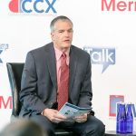Peter Romness, Cyber Security Solutions Lead of U.S. Public Sector at Cisco, moderated the From the Inside-Out -- Mitigating the Threat Within panel at MeriTalk's CSX Brainstorm 2015.