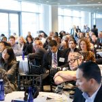 We had a great turnout at the BDX Brainstorm which was held at the Newseum.