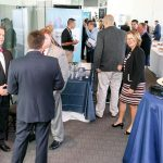 MeriTalk's CSX Brainstorm was a great networking opportunity for all industry and agency attendees.