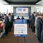 Attendees were able to network with agency and industry stakeholders at MeriTalk's CSX Brainstorm 2015.