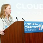 Caroline Boyd, Account Director at MeriTalk, emceed the event.