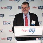 Tony Scott, Federal CIO, provides the opening keynote at MeriTalk's fifth annual Cloud Computing Brainstorm.
