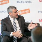 John Davis, Vice President, Federal Chief Security Officer, Palo Alto Networks, moderates the Modern Best Practices: Information Sharing and Next-Gen Defense at MeriTalk's Palo Alto Networks Federal Forum.