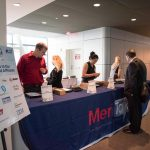 Thank you to all MeriTalk's sponsors and affiliates who help make our Brainstorms possible.