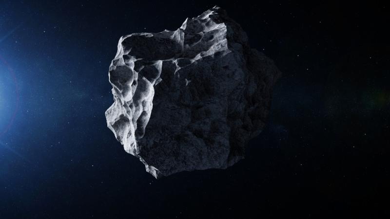 (Image: Shutterstock, NASA)