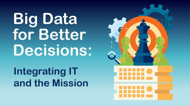 Big Data for Better Decisions