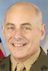 Gen. John F. Kelly (Photo: Defense.gov)
