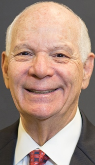 Sen. Ben Cardin (Photo: cardin.senate.gov)