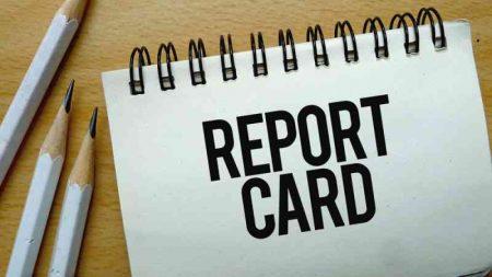 FITARA Report Card