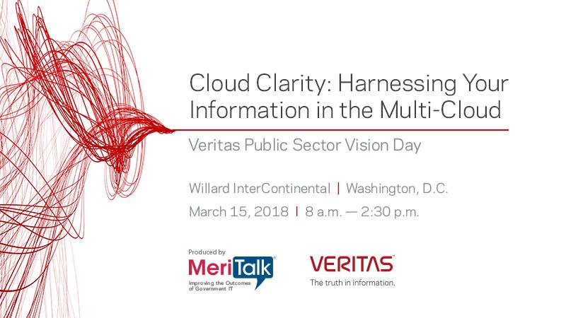Veritas Cloud Clarity