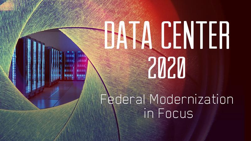 ViON Data_Center 2020