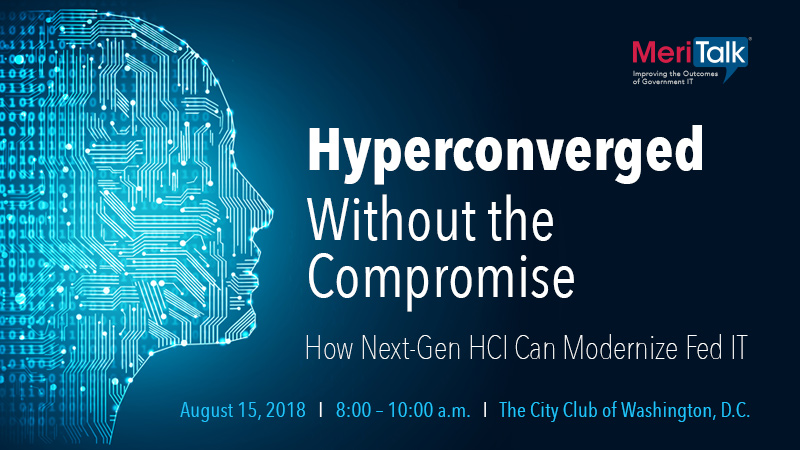 Hyperconverged Without the Compromise
