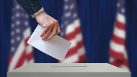 voting, election security