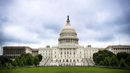 Capital, House of Representatives, Congress, Senate