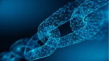 Blockchain link